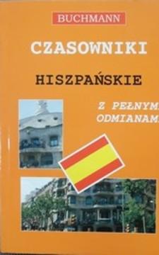 Czasowniki hiszpańskie /270/