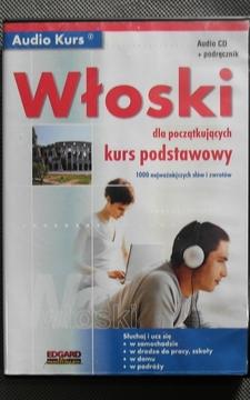 Audio kurs Włoski dla początkujących /281/