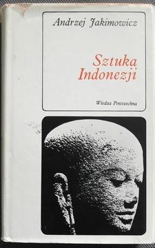Sztuka Indonezji /1003/