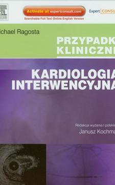 Kardiologia interwencyjna Przypadki kliniczne /796/