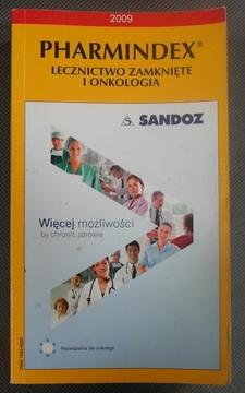 Pharmindex lecznictwo zamknięte i onkologia