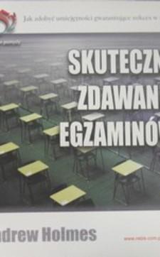 Skuteczne zdawanie egzaminów /905/