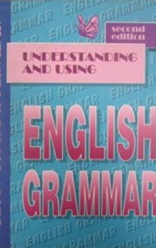 Understanding and Using English Grammar /1117/