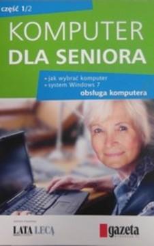 Komputer dla seniora cz. 1,2 /1127/