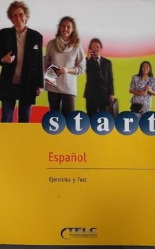 Start Espanol Ejercicios y Test /906/