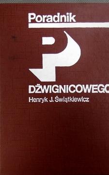 Poradnik dźwigowego /912/