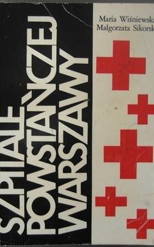 Szpitale Powstańczej Warszawy /920/