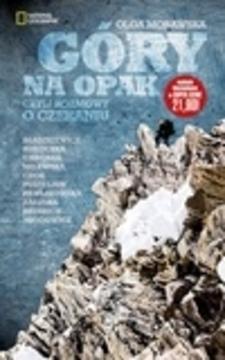 Góry na opak czyli rozmowy o czekaniu /928/