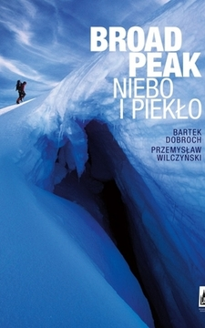 Broad Peak Niebo i Piekło /930/