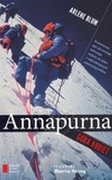 Annapurna Góra kobiet /931/
