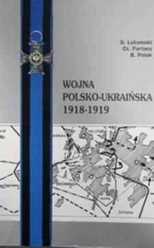 Wojna polsko-ukraińska 1918-1919 /939/