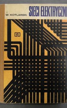 Sieci elektryczne /958/