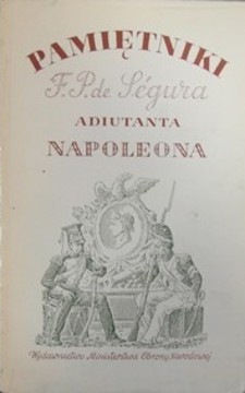 Pamiętniki adiutanta Napoleona /1143/