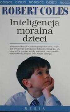 Inteligencja moralna dzieci /1207/