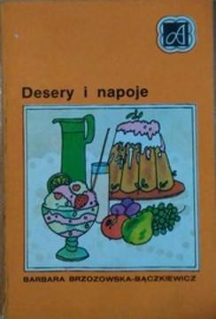 Desery i napoje /1261/