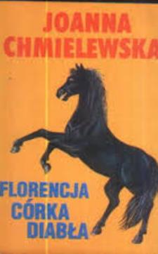 Florencja córka Diabła /1289/