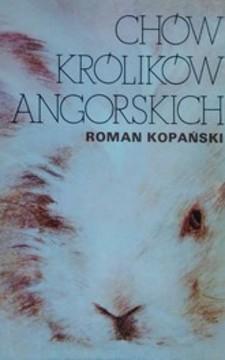 Chów królików angorskich /1430/