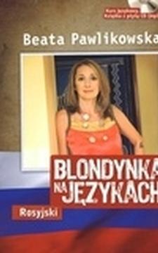 Blondynka na językach Rosyjski /1553/