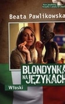 Blondynka na językach Włoski /1492/