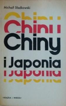 Chiny i Japonia /1741/