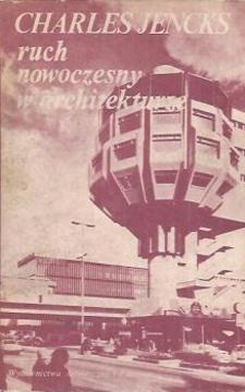 Ruch nowoczesny w architekturze /1757/