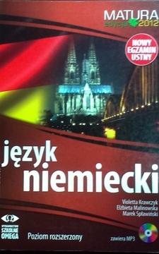 Matura 2012 J.niemiecki PR /1609/
