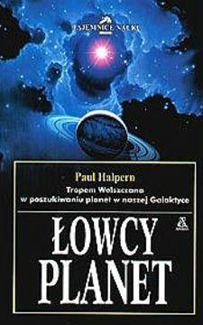 Łowcy planet /1854/