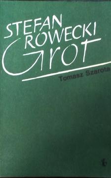 Stefan Rowecki Grot