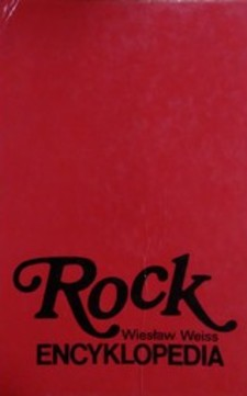 Rock Encyklopedia /1956/