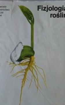 Fizjologia roślin /1999/