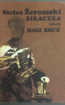 Siłaczka Nagi bruk /2138/