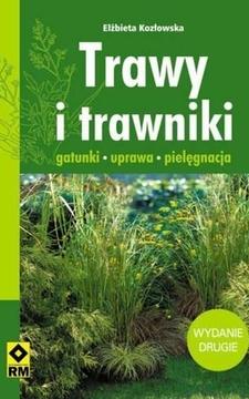 Trawy i trawniki /2152/