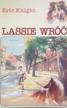 Lassie wróć /2204/