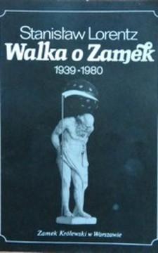 Walka o zamek 1939-1980 /3392/