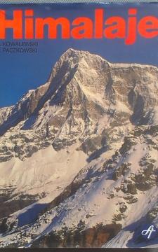 Himalaje Polskie wyprawy alpinistyczne /2361/