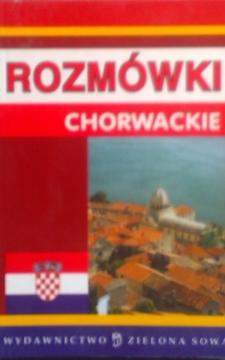 Rozmówki chorwackie /2369/