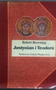 Justynian i Teodora /2408/