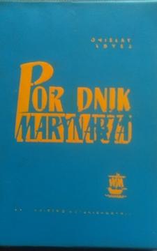 Poradnik marynarza /2416/