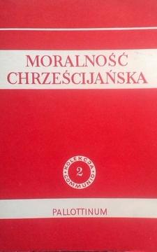 Moralność chrześcijańska /2434/