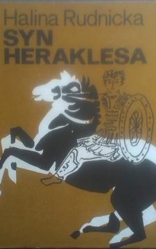 Syn Heraklesa /2483/