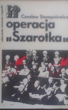 Operacja Szarotka /2486/