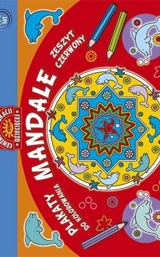 Mandale Plakaty do kolorowania /2514/