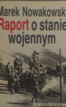 Raport o stanie wojennym /2546/