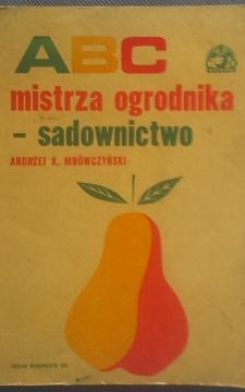 ABC mistrza ogrodnika /2574/