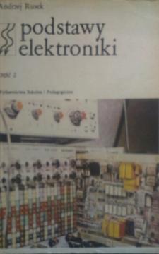 Podstawy elektroniki 2 /2584/