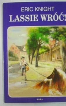 Lassie wróć /2590/