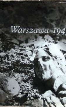 Warszawa 1945 /3657/