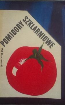 Pomidory szklarniowe /3705/
