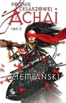 Pomnik cesarzowej Achai tom II /20575/