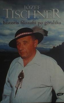 Historia filozofii po góralsku /2647/